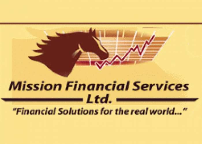 Mission Financial Services Ltd logo