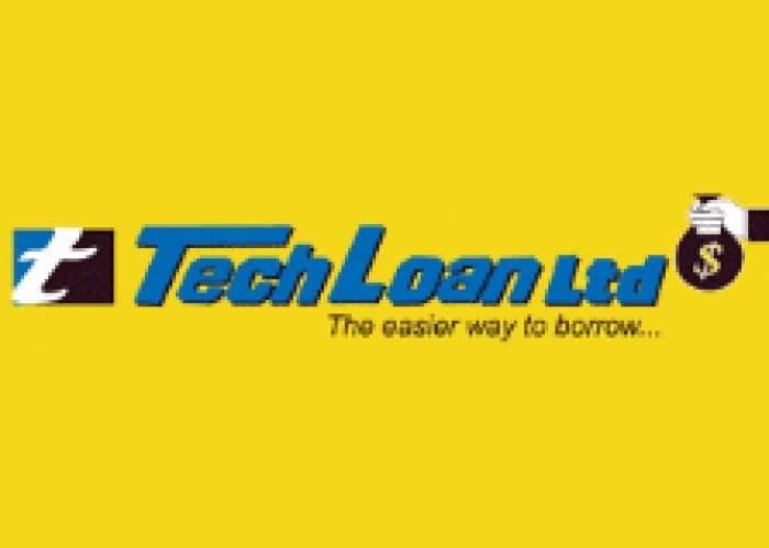 Tech Loan Ltd logo