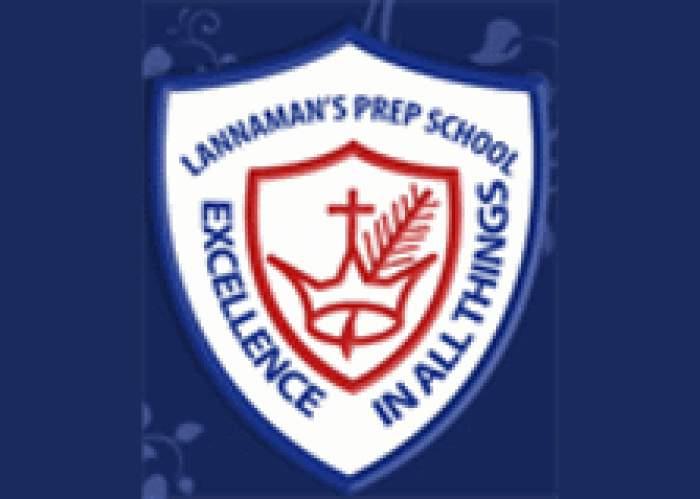 Lannaman's Preparatory School logo