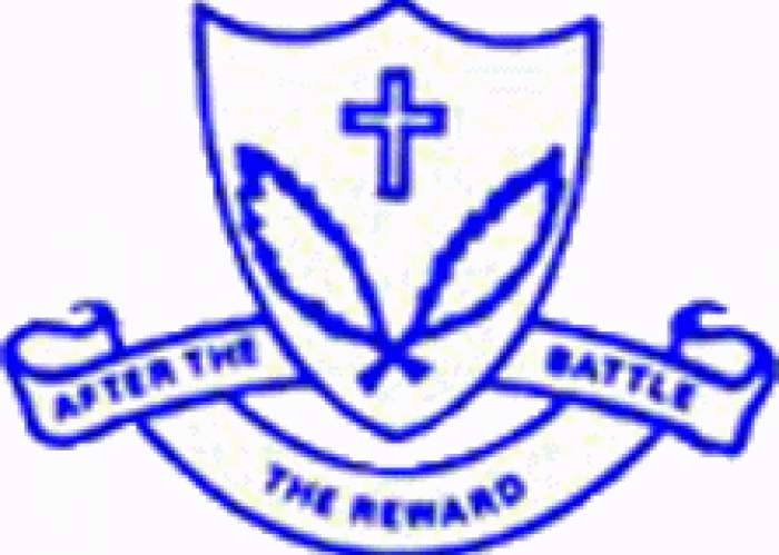 Holy Childhood Preparatory School logo