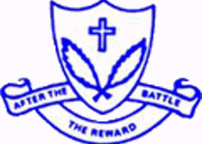 Holy Childhood Preparatory School logo