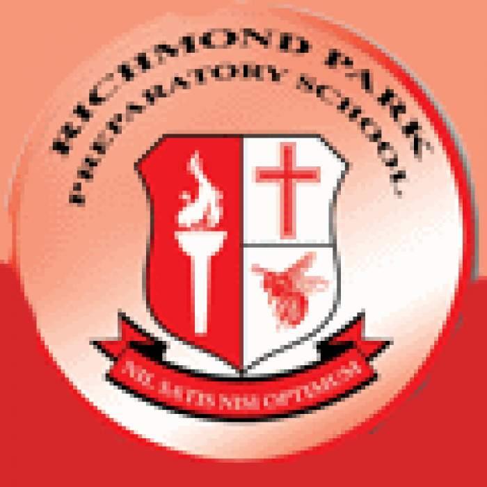 Richmond Park Prep School logo