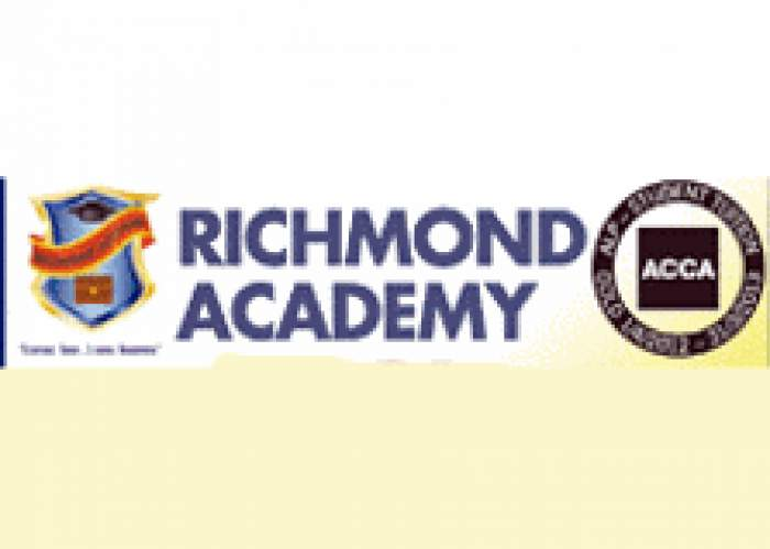 Richmond Academy logo
