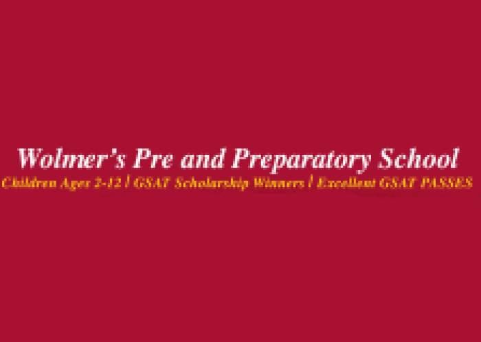 Wolmer's Prep School logo