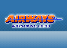 Airways Intl Ltd logo