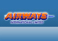 Airways Intl Ltd logo