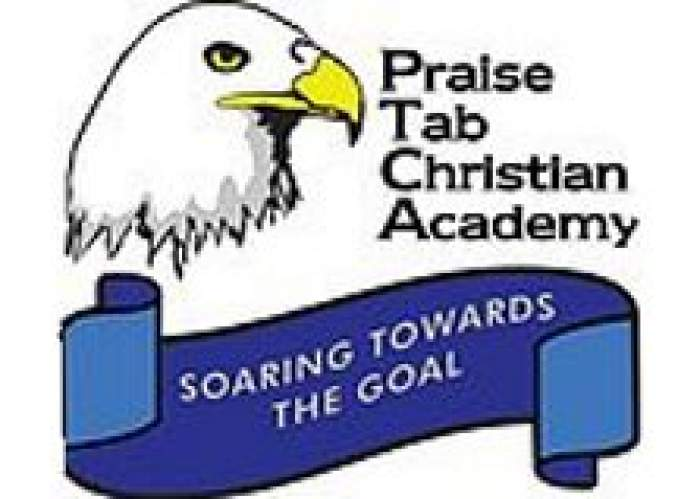 Praise Tabernacle Christian Academy logo