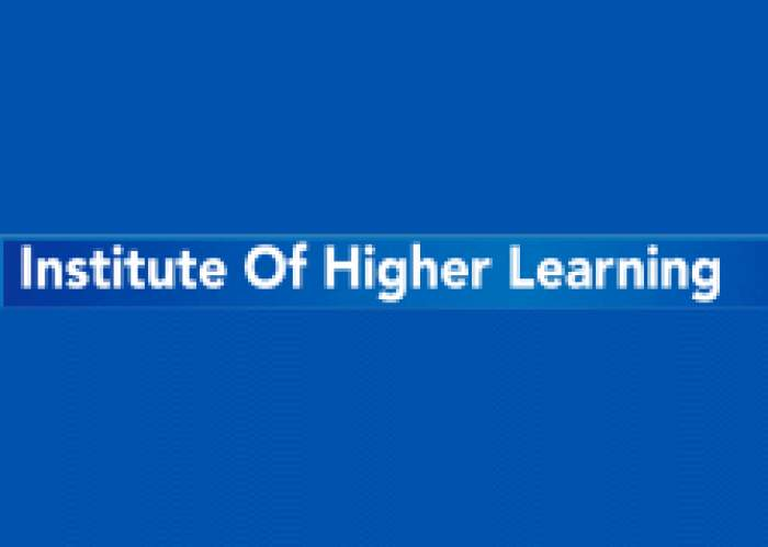 Institute of Higher Learning logo