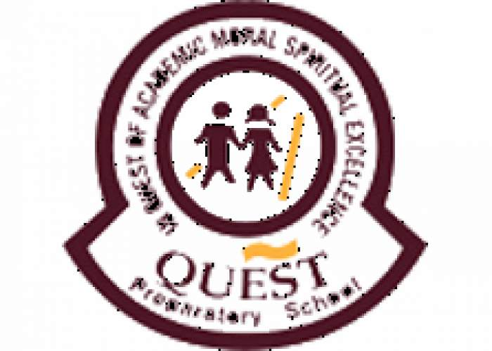 Quest Preparatory School logo