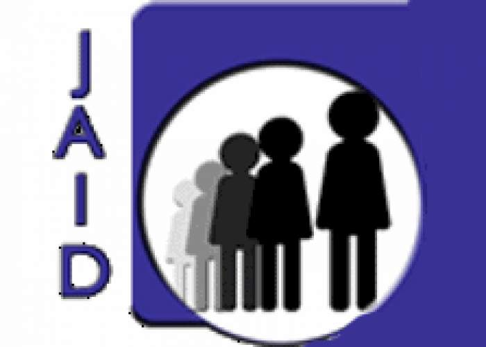 Jamaican Association On Intellectual Disabilities The (JAID) logo
