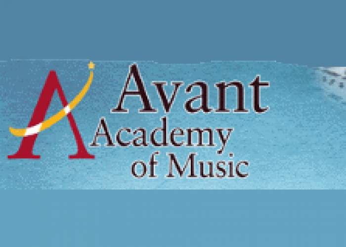 Avant Academy Of Music logo