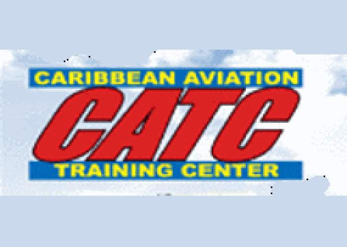 Caribbean Aviation Training Cen logo