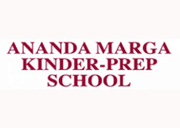 Ananda Marga Kinder-Prep School logo
