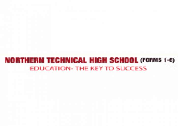 Northern Technical High School logo