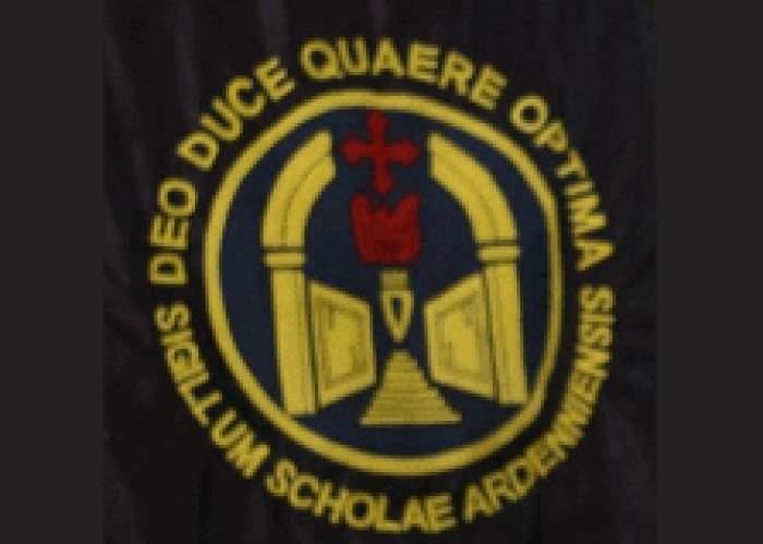 Ardenne High School logo