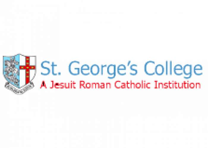 St George's College logo