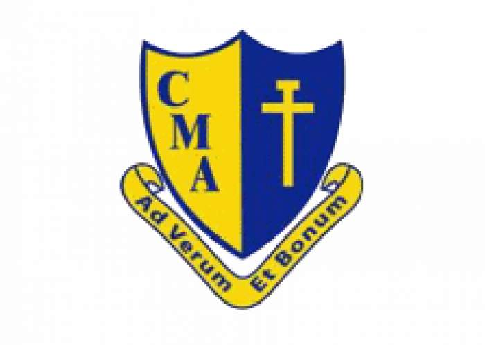 Convent of Mercy Academy logo