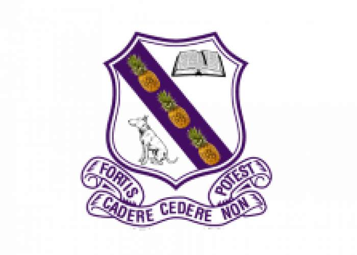 Kingston College logo