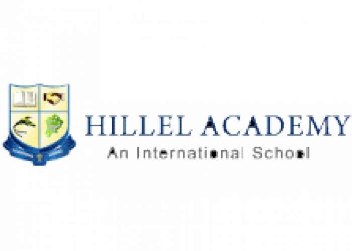 Hillel Academy logo