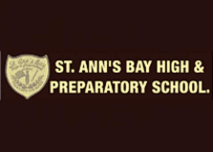 St Ann's Bay High & Prep School logo