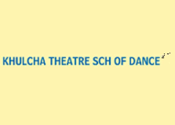 Khulcha Theatre School Of Dance  logo