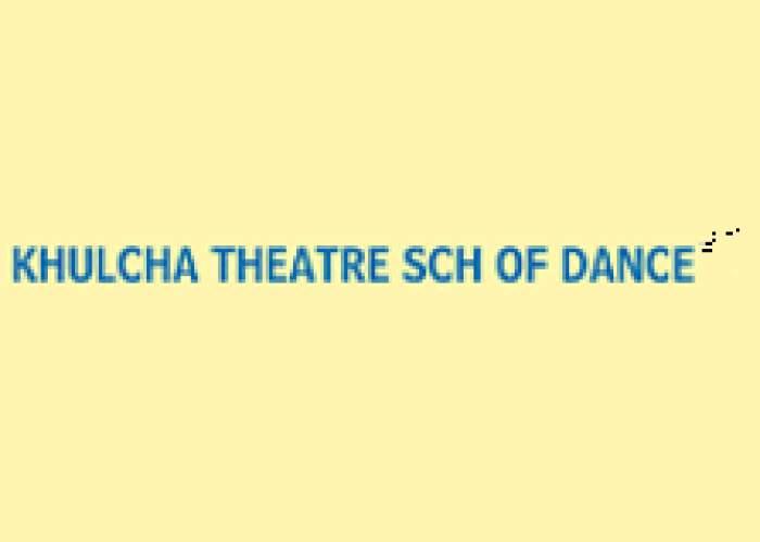 Khulcha Theatre School Of Dance  logo
