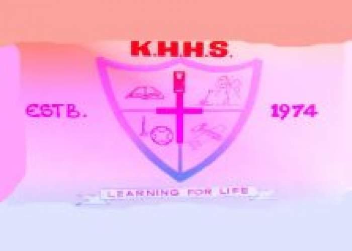 Kemps Hill High School logo