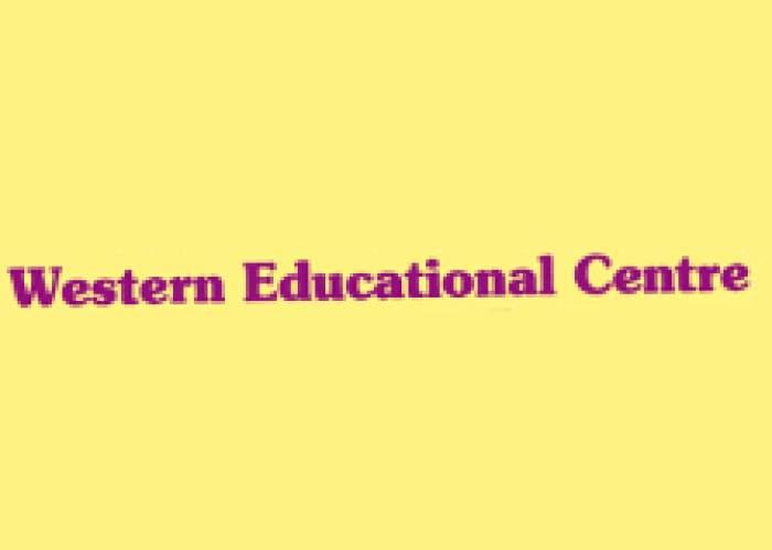Western Education Centre logo