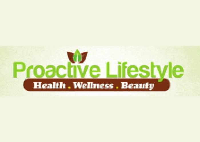 Proactive Lifestyle Ltd logo