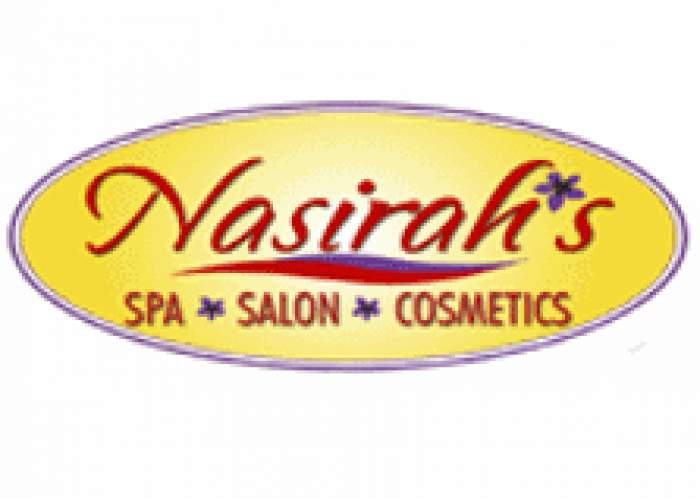 Nasirah Limited logo