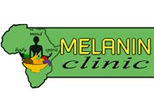 Melanin Clinic logo