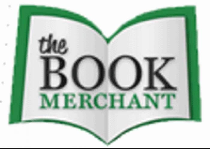The Book Merchant Ltd  logo