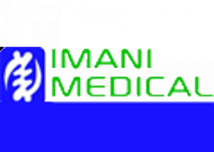 Imani Medical logo