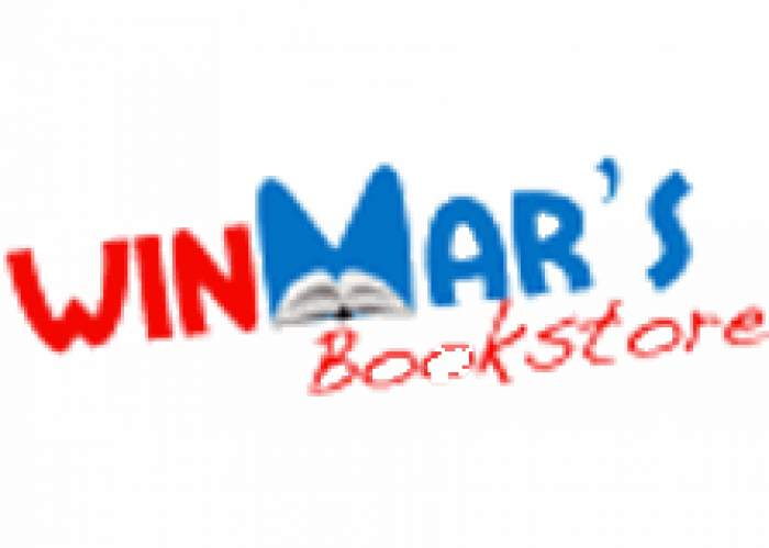 Winmar's Bookstore logo