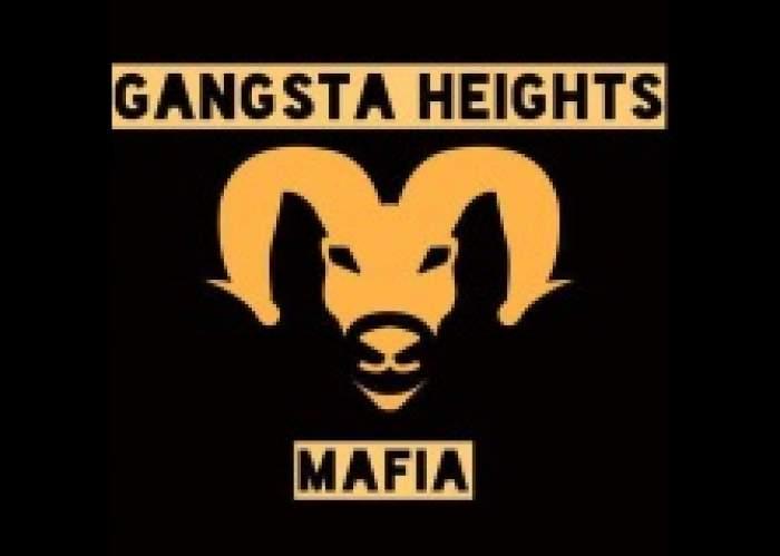 GHM Entertainment logo