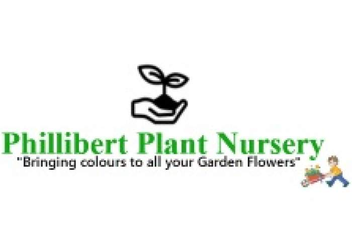 Phillibert Plant Nursery logo