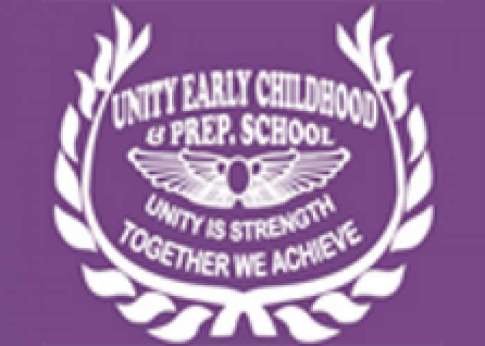 Unity Early Childhood & Preparatory School logo