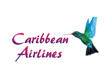 Carribbean Airlines logo