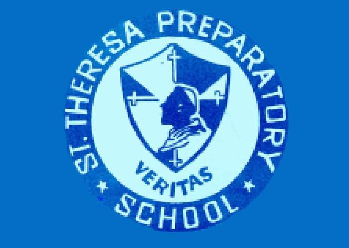 St Theresa Prep School logo