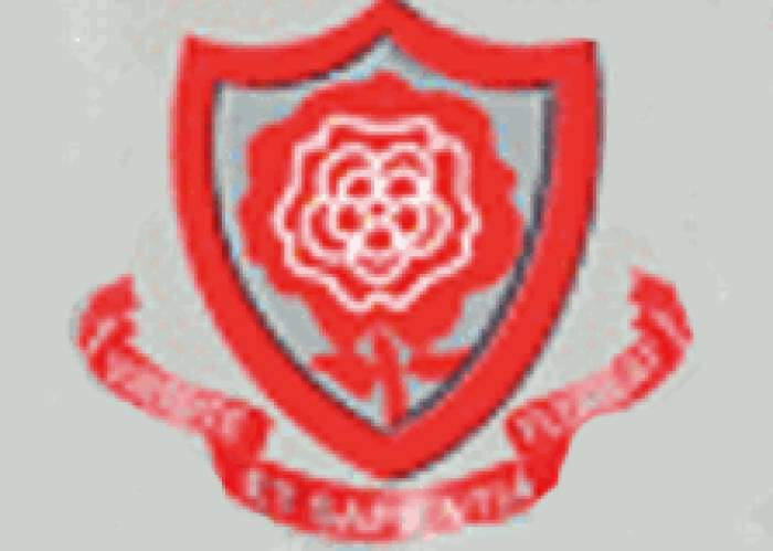 The Queen's Prep School  logo