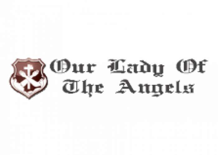 Our Lady Of The Angels Prep School logo