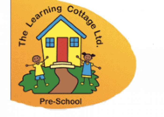The Learning Cottage  logo