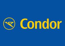 Condor Airlines logo