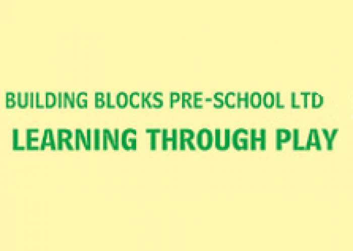 Building Blocks Pre-School Ltd logo