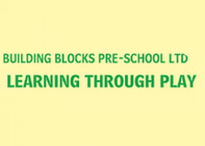 Building Blocks Pre-School Ltd logo