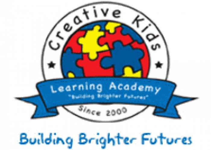 Creative Kids Learning Academy logo