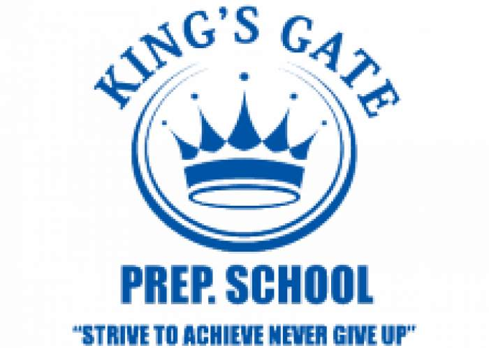 King's Gate Prep School logo