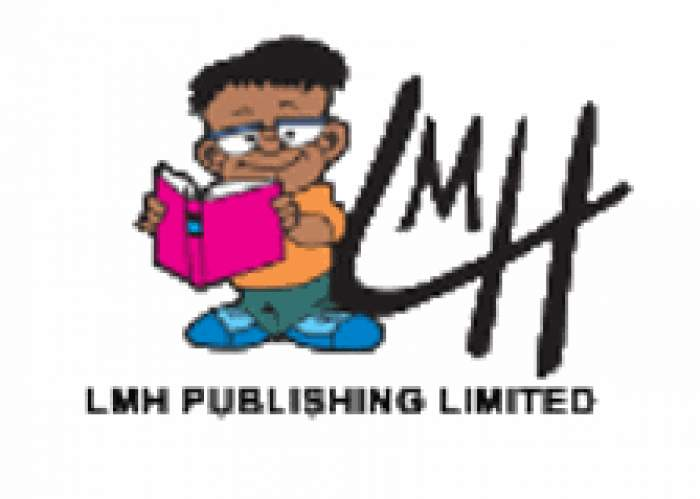L M H Publishing Ltd logo