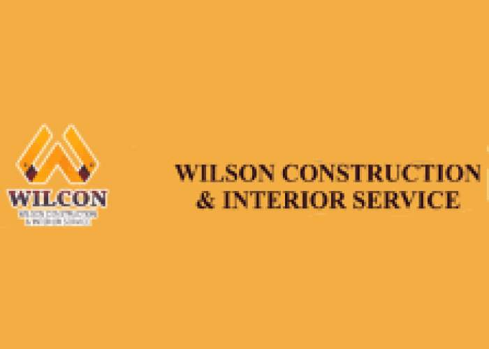 Wilson Construction & Interior Serv logo