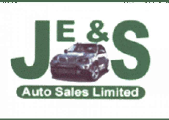 J E & S Auto Sales Ltd logo